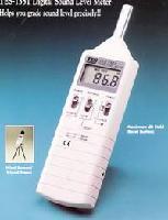 臺灣泰仕噪音儀 TES-1351