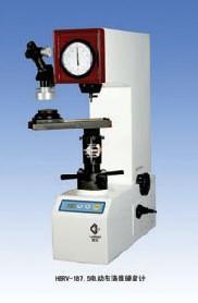電動布洛維硬度計 HBRV-187.5