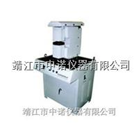 升降式鋁機座端蓋感應加熱器DJS2