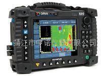 渦流陣列探傷儀 OmniScan MX ECAECT