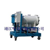 聚結濾油機聚結分離除水技術 ACE-80