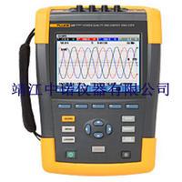 Fluke 435II-P/E/U/B系列高級三相電能質量分析儀 Fluke 435II-P/E/U/B系列