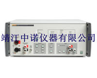 52120A超級大電流標準源 52120A