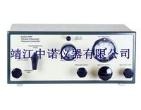 3990 手動精密氣體壓力調節器 3990