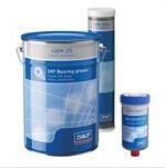 SKF帶固體潤滑劑的高粘度軸承潤滑脂 LGEM2