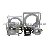 中諾ZNVX不銹鋼軸承感應安裝拆卸器 ZNVX