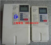 安川G7變頻器維修 G7系列