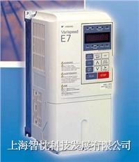 安川E7變頻器維修 E7系列