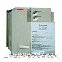 三菱變頻器維修 E500