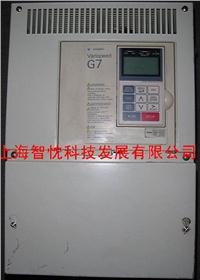 二手安川G7變頻器