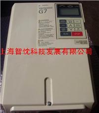 二手安川G7系列變頻器