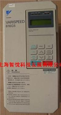 二手安川G5係列變頻器