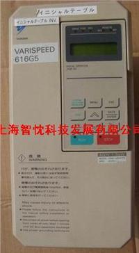二手日本安川G5變頻器