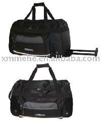 sports trolley bag