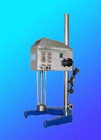 Lab High-Shear Emulsifier