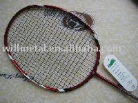 Arc 10 badminton racquet