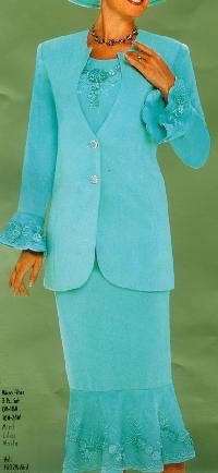 Women Suit Agent