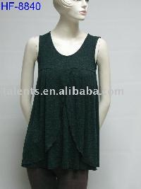 lady's vest