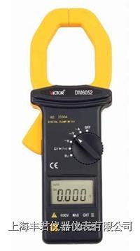DM6052鉗型表 DM6052