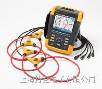 Fluke434II電能量分析儀 Fluke434II電能量分析儀