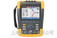 Fluke437II 400Hz 電能質量和能量分析儀 Fluke437II 400Hz 電能質量和能量分析儀