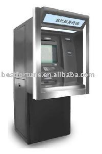 AST-2100 Self-Service Kiosk