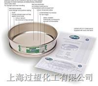 标准筛(试验筛) 美国标准筛系列(ASTM E11:01)英国/国际标准筛系列(