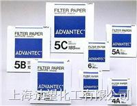 进口定量滤纸 5A 5B 5C 110MM