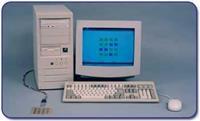 键盘和LED测试系统 913H