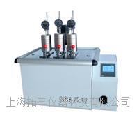 熱變形、維卡軟化點溫度測定儀 XRW--300A