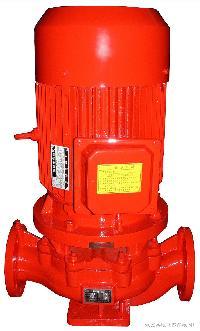 XBD6.6/5-50×6单级单???消防泵