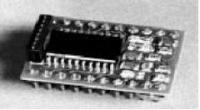 模拟量三维磁阻模块 HMC2003