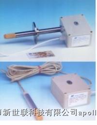 单湿度变送器(风管式) 单湿度变送器(风管式)