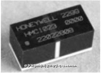 三轴磁阻芯片HMC1023 HMC1023