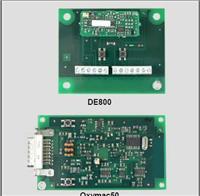 氧气必威变送板DE800  Oxymac50