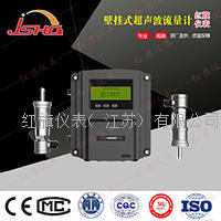 TDS-100F插入式超聲波流量計