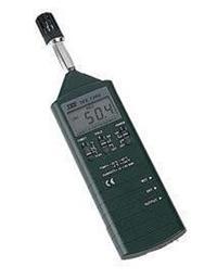 数字温湿度计TES-1360A TES-1360A
