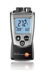 红外测温仪testo810 testo-810
