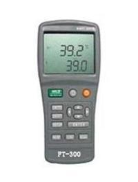 高精度温湿度计FT300 FT-300