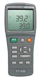 高温温湿度计FT305 FT-305