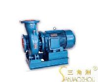 ISWB型卧式管道油泵