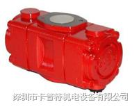Swiss TRUNINGER Gear pump