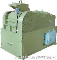HJPS-Φ300×300合金料双辊破碎机-专