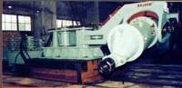 炉前机械之液压泥炮