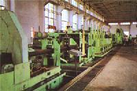 直缝焊管机组