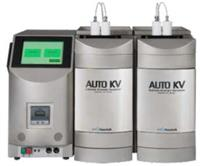 自动油品粘度测试系统 VISCO AUTO-KV
