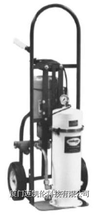 MP系列便携式油过滤器 .