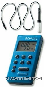 电化学分析仪器 .