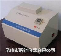 粉體振實密度儀 JZ-1