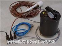 三軸寬頻地震儀 CMG-EDU-T